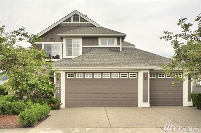 23118 SE 26th Place, Sammamish, WA 98075 (#1328696) :: Keller Williams Realty Greater Seattle