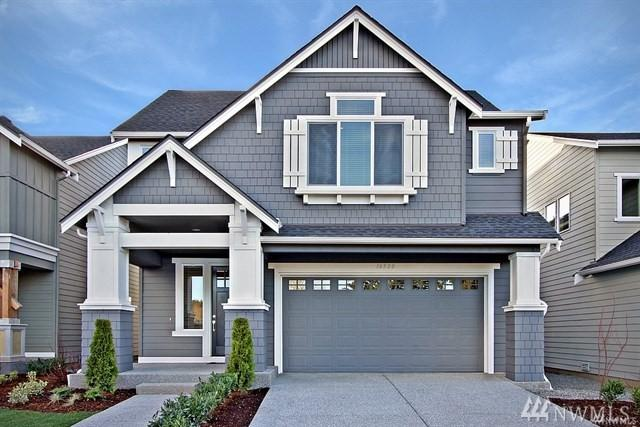 23220 7th (Lot 3) Dr SE, Bothell, WA 98021 (#1328697) :: Keller Williams Realty Greater Seattle