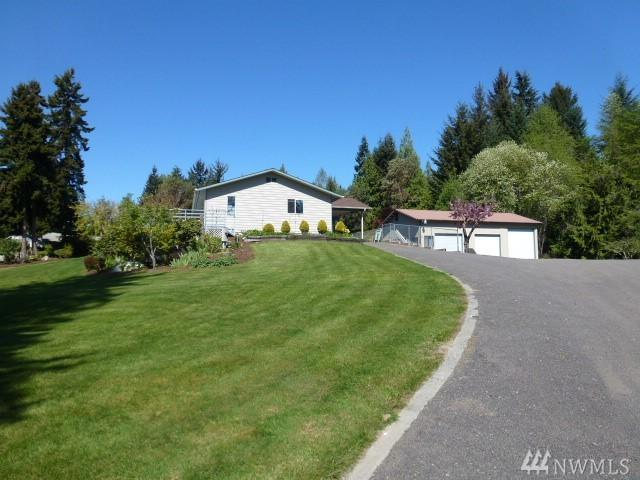 373 Old Olympic Hwy, Port Angeles, WA 98362 (#1328724) :: The Vija Group - Keller Williams Realty