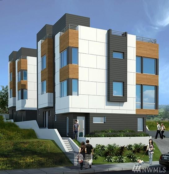 2512-A Yale Ave E D, Seattle, WA 98102 (#1329971) :: Keller Williams Realty Greater Seattle