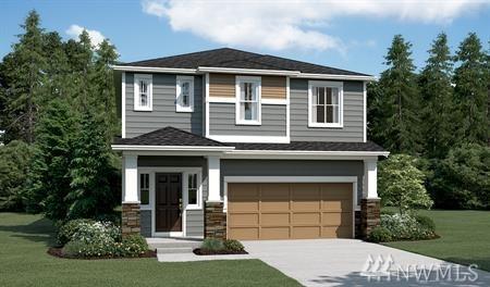 5112 Kenrick St SE, Lacey, WA 98503 (#1330206) :: Northwest Home Team Realty, LLC