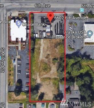 6602 6th Ave, Tacoma, WA 98406 (#1330609) :: Icon Real Estate Group