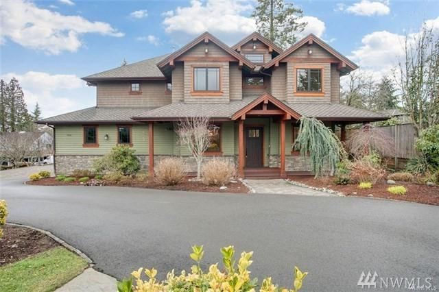 13806 SE 7th St, Bellevue, WA 98005 (#1330717) :: Ben Kinney Real Estate Team