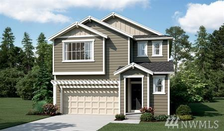 5020 Kenrick St SE, Lacey, WA 98503 (#1331853) :: NW Home Experts