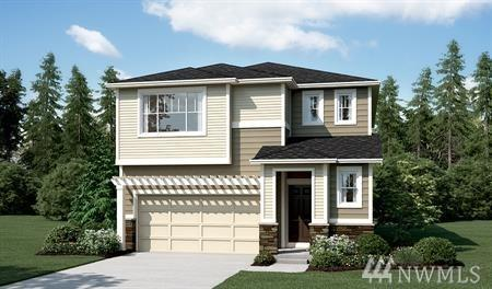 5029 Andrew St SE, Lacey, WA 98503 (#1331884) :: NW Home Experts