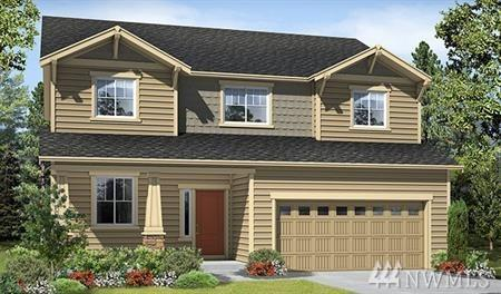 4136 Campus Dr NE, Lacey, WA 98516 (#1331928) :: NW Home Experts