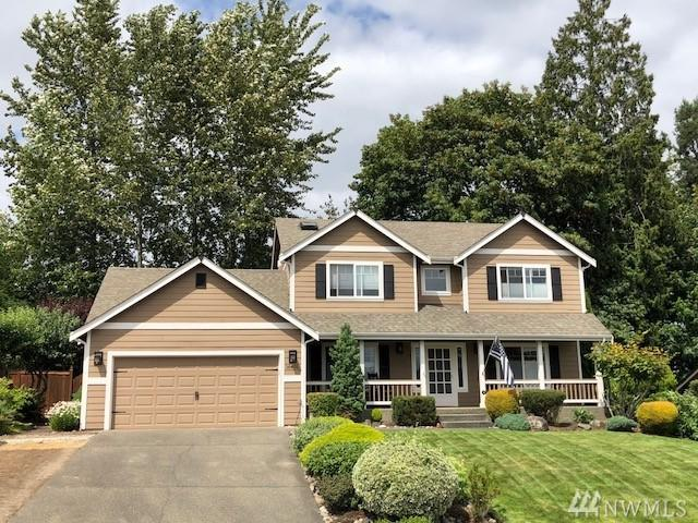 16401 136th Ave E, Puyallup, WA 98374 (#1332270) :: NW Home Experts