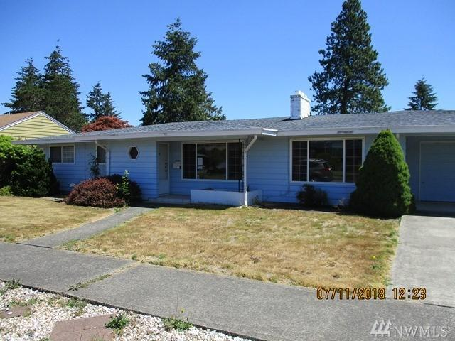 6547 S K St, Tacoma, WA 98408 (#1332511) :: Real Estate Solutions Group