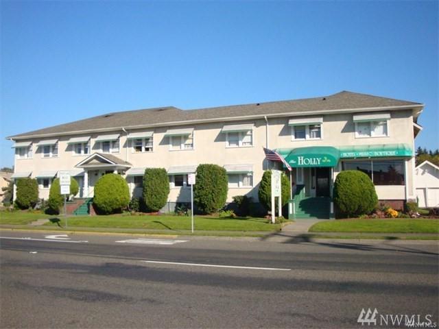 423 2nd St NE, Puyallup, WA 98372 (#1332671) :: Homes on the Sound