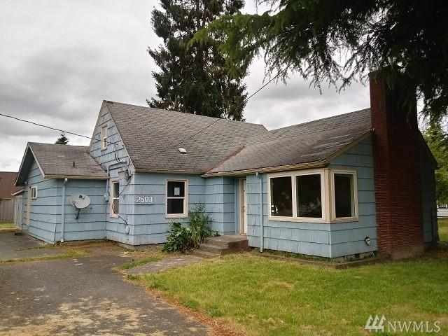2503 34th Ave, Longview, WA 98632 (#1332862) :: Homes on the Sound