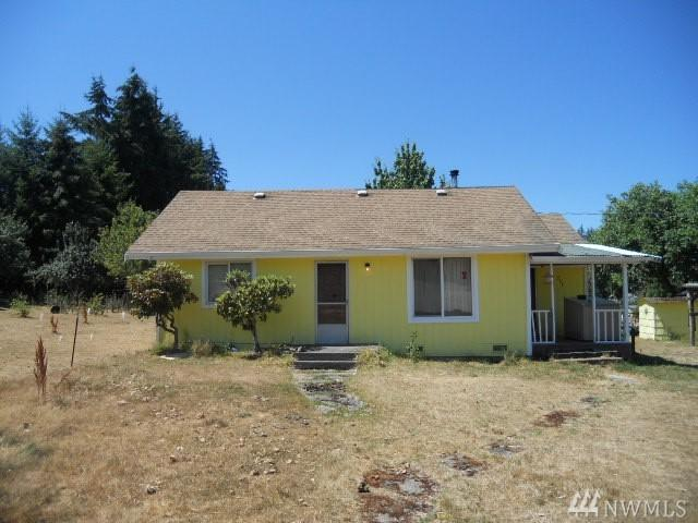 737 Tennessee Rd, Winlock, WA 98596 (#1333913) :: Homes on the Sound