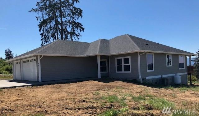 40 Alger Creek Heights Rd, Cathlamet, WA 98612 (#1334378) :: Keller Williams - Shook Home Group