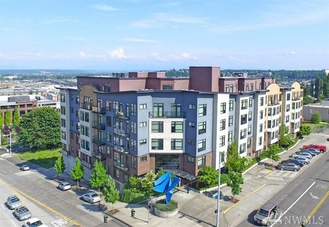 1501 Tacoma Ave S #315, Tacoma, WA 98402 (#1334952) :: Keller Williams - Shook Home Group