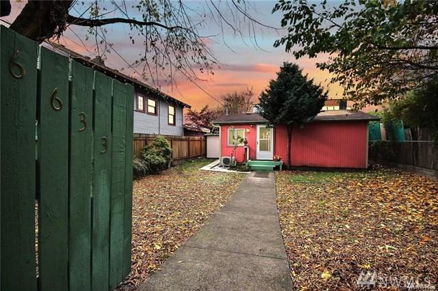 6633 Flora Ave S, Seattle, WA 98108 (#1335423) :: Canterwood Real Estate Team