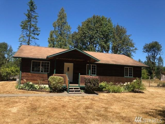 580 W Maple Rock Rd, Matlock, WA 98560 (#1336356) :: Kwasi Bowie and Associates