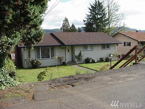 2720 Highland Drive, Aberdeen, WA 98520 (#1338745) :: Homes on the Sound
