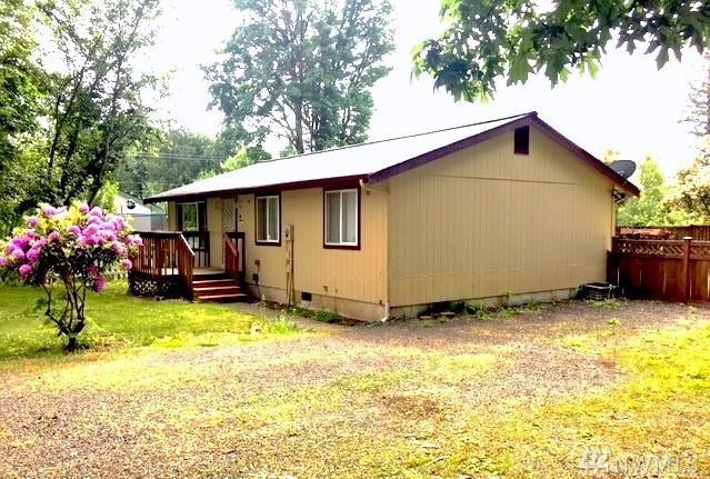 41 NE Anchor Dr, Belfair, WA 98528 (#1341572) :: Homes on the Sound