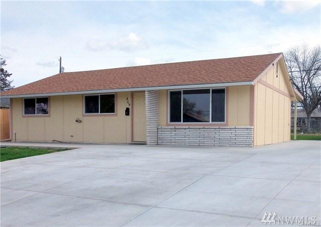 609 S Grand Dr, Moses Lake, WA 98837 (#1342929) :: Homes on the Sound