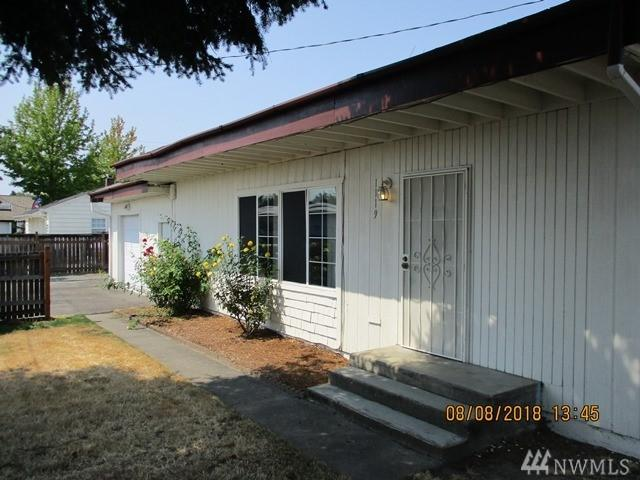 1119 W Sam St, Kent, WA 98032 (#1343596) :: Canterwood Real Estate Team