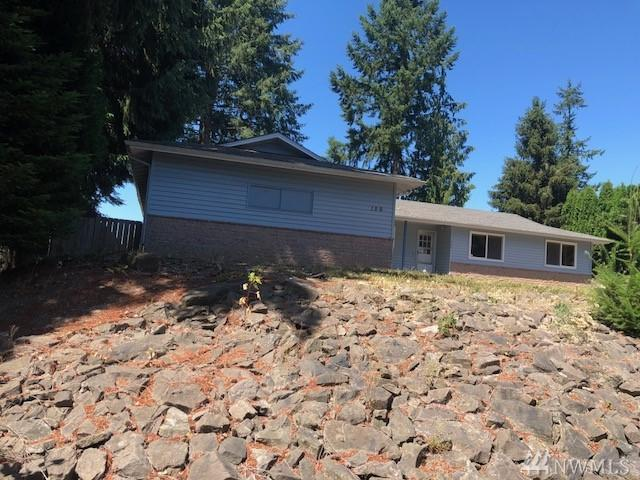 159 Monticello Dr, Longview, WA 98632 (#1344522) :: Homes on the Sound