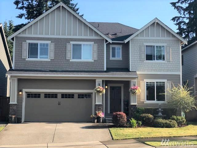 13406 SE 252nd St, Kent, WA 98042 (#1344942) :: The Vija Group - Keller Williams Realty