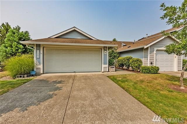 1507 60th St SE A, Auburn, WA 98092 (#1345196) :: Keller Williams Everett