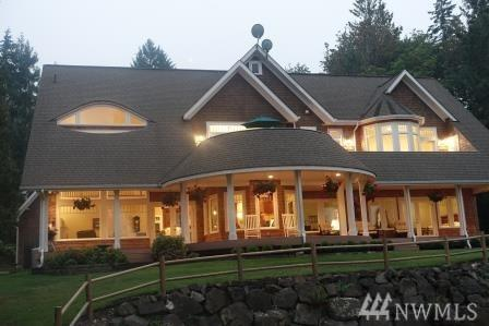 211 E Old Meadow Rd, Shelton, WA 98584 (#1345500) :: Costello Team