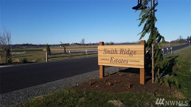 11 Lot 11 Smith Ridge, Bellingham, WA 98226 (#1345978) :: Keller Williams - Shook Home Group