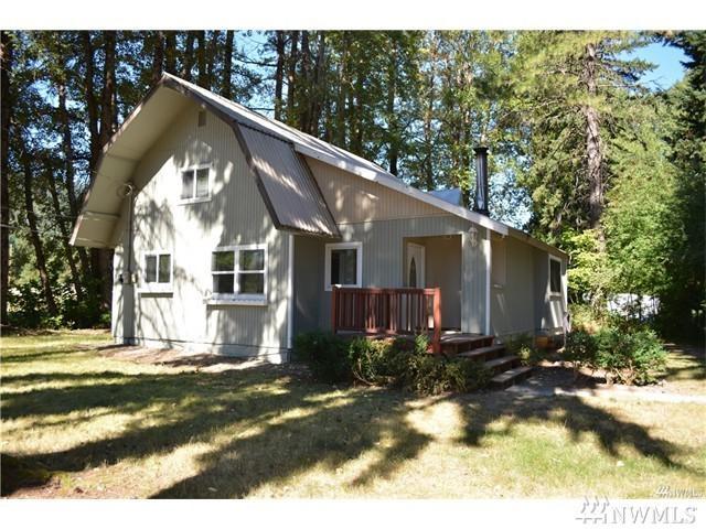 21 Hidden Lane, Easton, WA 98925 (#1346330) :: Homes on the Sound