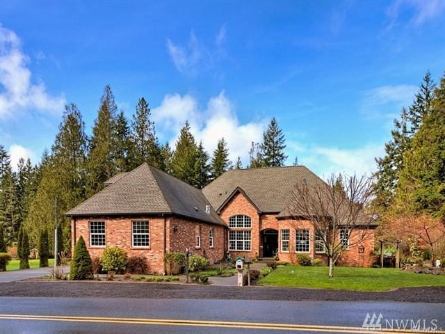420 E Country Club Dr, Allyn, WA 98524 (#1347447) :: Crutcher Dennis - My Puget Sound Homes