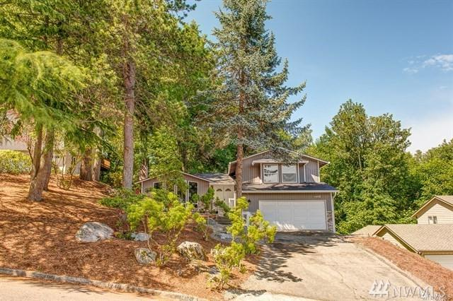 14112 SE 49th Place, Bellevue, WA 98006 (#1347830) :: Homes on the Sound