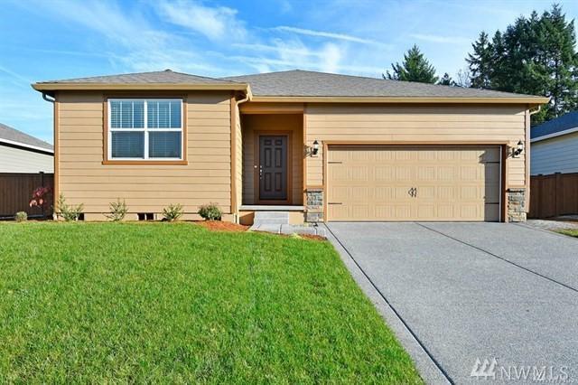 336 York St, Woodland, WA 98674 (#1348144) :: Homes on the Sound