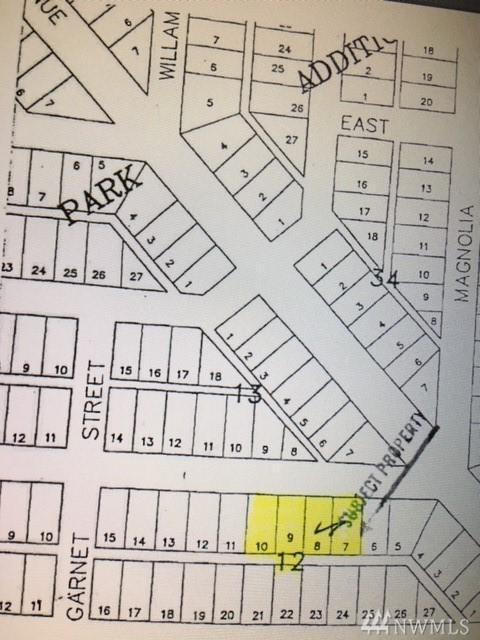 9999 Willamette And Lenore St, Port Townsend, WA 98368 (#1348414) :: Pickett Street Properties