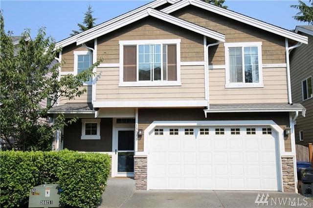 13111 26th Ave SE, Everett, WA 98208 (#1348533) :: Crutcher Dennis - My Puget Sound Homes