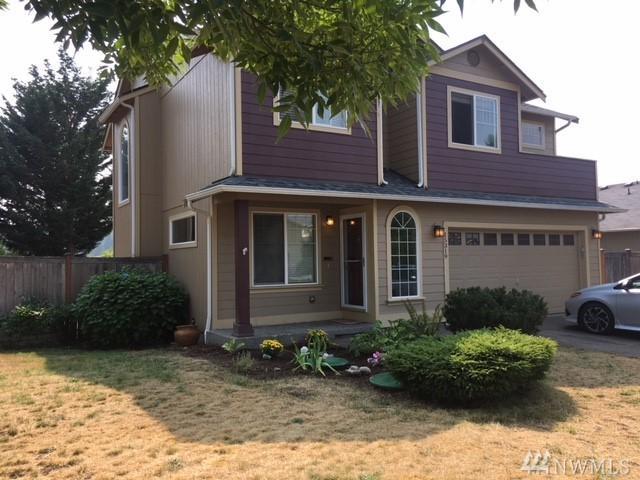 15319 Carter St SE, Yelm, WA 98597 (#1348705) :: Better Properties Lacey