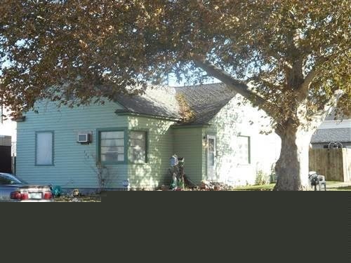 209 W 2nd Ave, Ritzville, WA 99169 (#1348730) :: The Robert Ott Group
