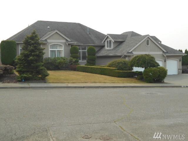 7606 73rd Place NE, Marysville, WA 98270 (#1349374) :: Homes on the Sound