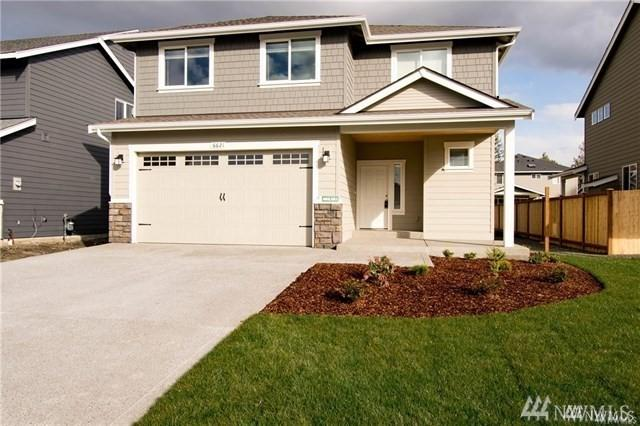 6614 S Mullen St, Tacoma, WA 98409 (#1350329) :: KW North Seattle