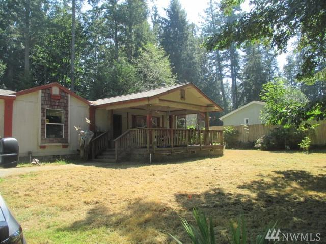 513 Seattle Dr, Port Ludlow, WA 98365 (#1350432) :: Homes on the Sound