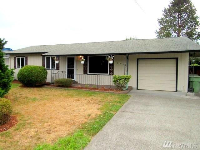 2250 36th Ave, Longview, WA 98632 (#1350906) :: Homes on the Sound
