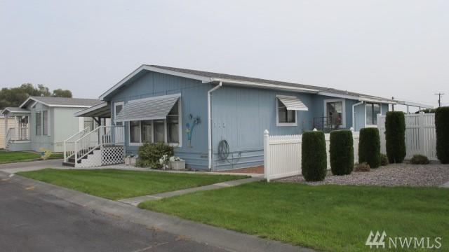 2240 W Broadway Ave #112, Moses Lake, WA 98837 (#1351543) :: Homes on the Sound
