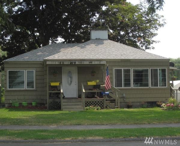 416 E Dayton Ave, Dayton, WA 99328 (#1353383) :: Homes on the Sound