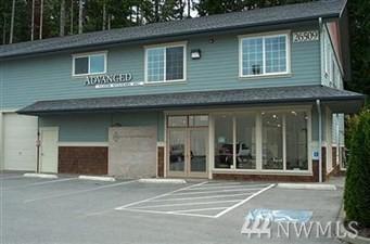 26509 Bond Rd NE, Kingston, WA 98346 (#1353408) :: Mike & Sandi Nelson Real Estate