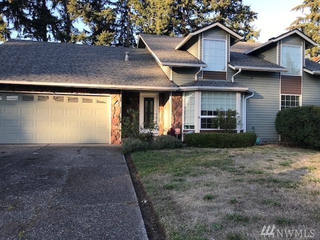 3035 Scenic Dr SE, Auburn, WA 98092 (#1357054) :: Homes on the Sound