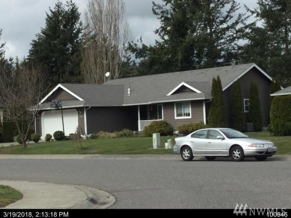 704 Chestnut, Everson, WA 98247 (#1358236) :: Homes on the Sound