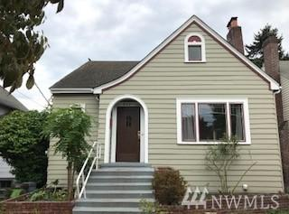 823 NE 57th St, Seattle, WA 98105 (#1358996) :: Homes on the Sound