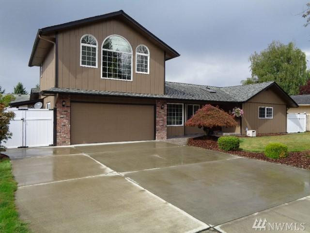 2533 42nd Ave, Longview, WA 98632 (#1359391) :: Homes on the Sound
