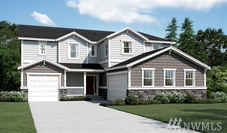 15609 133rd Ave E, Puyallup, WA 98374 (#1359884) :: Homes on the Sound