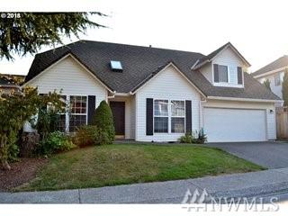 14021 SE 35th St, Vancouver, WA 98683 (#1359979) :: Homes on the Sound