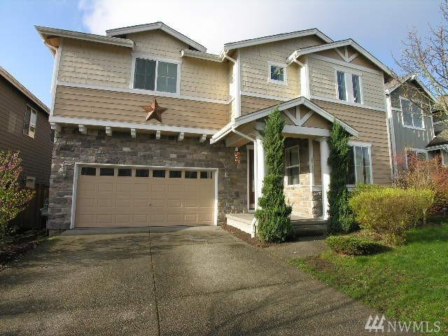 8712 185th St Ct E, Puyallup, WA 98375 (#1360290) :: Homes on the Sound